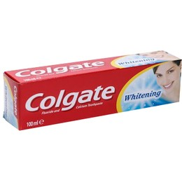 Dantų pasta Colgate Superfresh Whitening, 100 ml